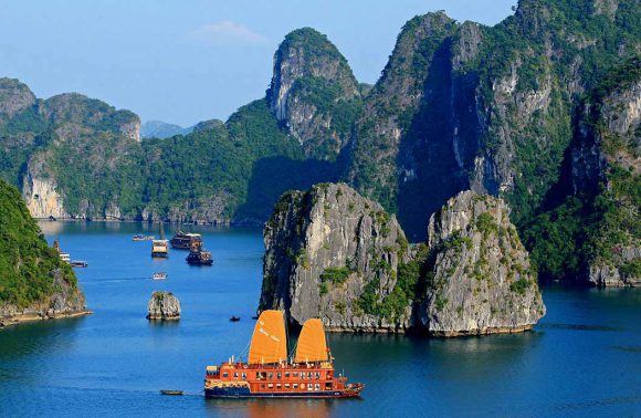 HA NOI – HA LONG (05 DAYS 04 NIGHTS)