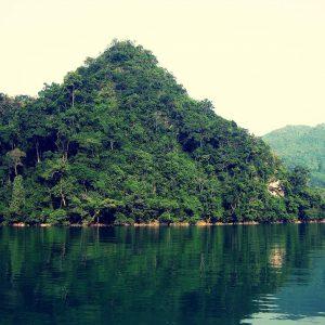 HA NOI – BA BE LAKE – BAN GIOC WATER FALL – HA LONG (07 DAYS 06 NIGHTS)