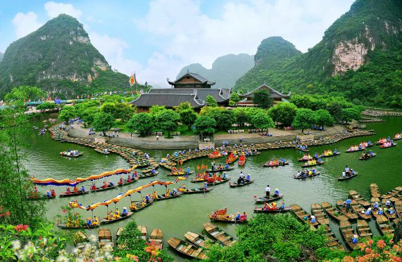 HA NOI – HA LONG – NINH BINH (05 DAYS 04 NIGHTS)