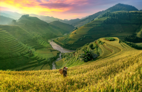 """Vietnam a great place to ''spend less, enjoy more"""""""